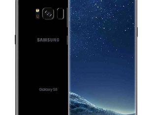 Imagem do Samsung Galaxy S8.