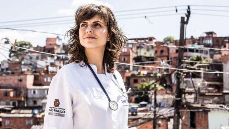 Luciana Defendi Navarrete.