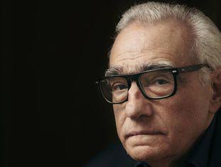 Martin Scorsese, em dezembro passado em Nova York.
