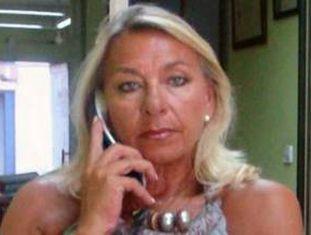 María Esperanza Jiménez, de 67 anos.