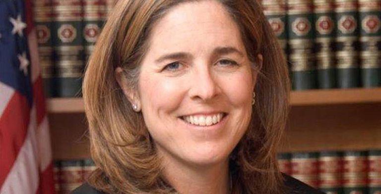 Ann Donnelly, juiz do Distrito Sul em Brooklyn