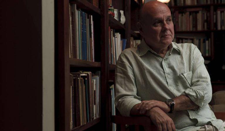 Renato Lessa, professor de ciência política
