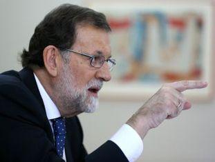 Mandatário acredita que a crise entre a Catalunha e o resto da Espanha por causa do referendo pela independência se trata de uma batalha na qual os valores europeus estão em jogo