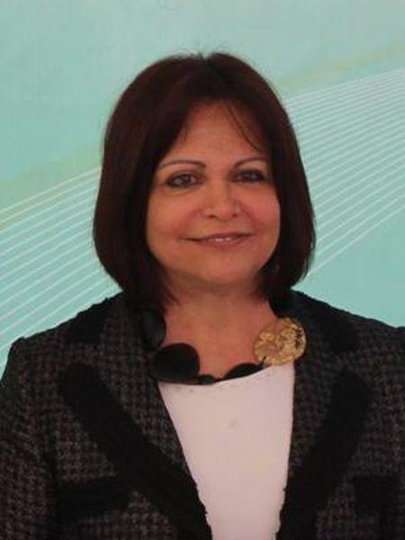 A diretora para a América Latina e Caribe da OIT.