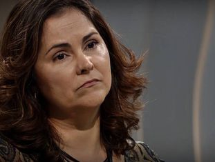 Eugênia Gonzaga, presidente da Comissão sobre Mortos e Desaparecidos.