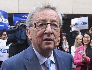 Jean-Claude Juncker, o novo presidente da Comissão Europeia.