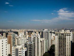 Em São Paulo, o estoque de imóveis residenciais prontos é recorde, com mais 31 mil unidades à espera de comprador.