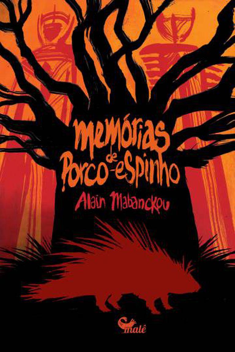 'Memórias de Porco-Espinho', livro do congolês Alain Mabanckou, convidado da programação oficial da Flip 2018