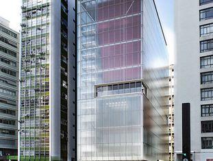 Imagem de projeto do IMS Paulista, que será inaugurado em 2017.