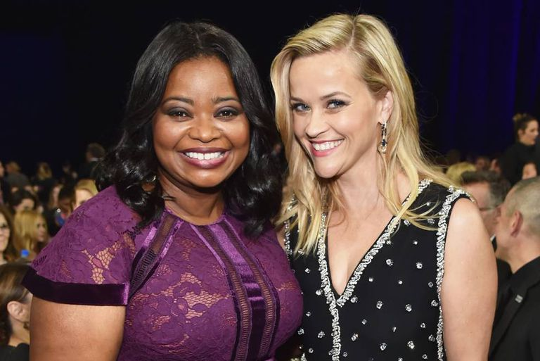 Octavia Spencer e Reese Witherspoon, dupla criativa em 'Are You Sleeping'.