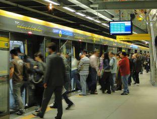 Transporte público de São Paulo será afetado nesta quarta-feira devido à greve geral.