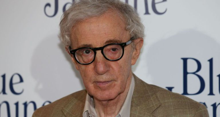 Woody Allen, na estreia de 'Blue Jasmine' em agosto.