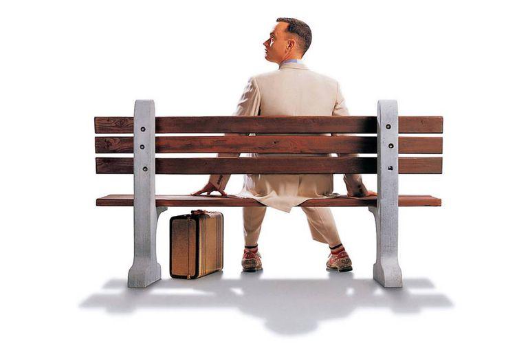 Tom Hanks ganhou seu segundo e último Oscar por 'Forrest Gump' (1994). O primeiro conseguiu-o por 'Philadelphia' (1993).