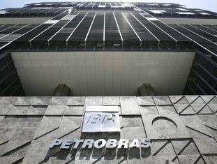 Sede da Petrobras, no centro do Rio de Janeiro.