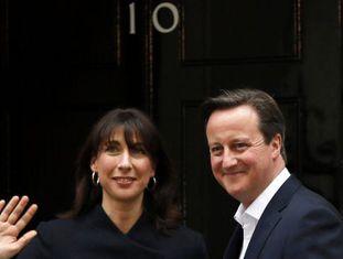Cameron acerca-se à maioria absoluta nas eleições britânicas