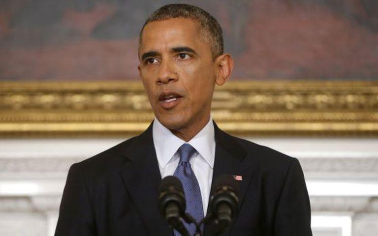 Obama faz pronunciamento sobre a estratégia para combater a ameaça jihadista nesta quarta-feira.