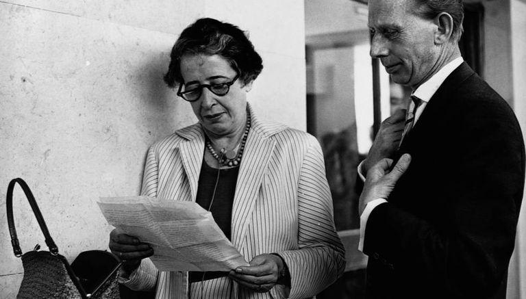 Reflexões sobre Little Rock | Hannah Arendt