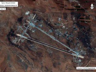 Entenda aqui a ofensiva dos EUA contra Assad