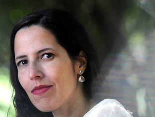 Josélia Aguiar.