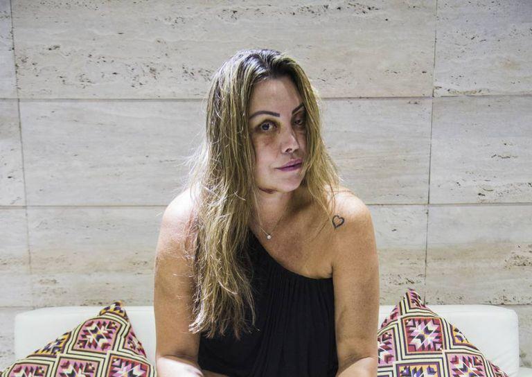 Elaine Caparroz, paisagista
