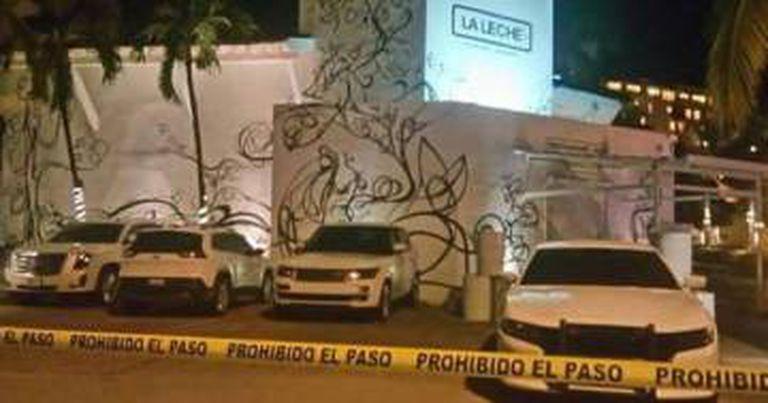 Imagem do restaurante La Leche, em Jalisco.