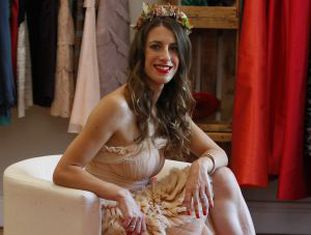 Viviana Fernández, cofundadora da Lolita Blu.