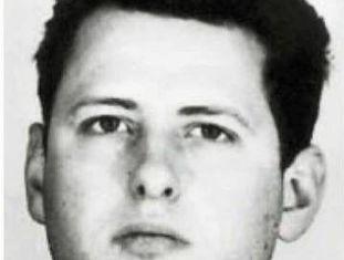 Carlos García Juliá na década de 1970.