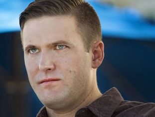 Richard Spencer, o líder de extrema direita