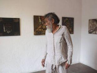O artista, ativista e promotor cultural originário de Oaxaca faleceu aos 79 anos, de câncer