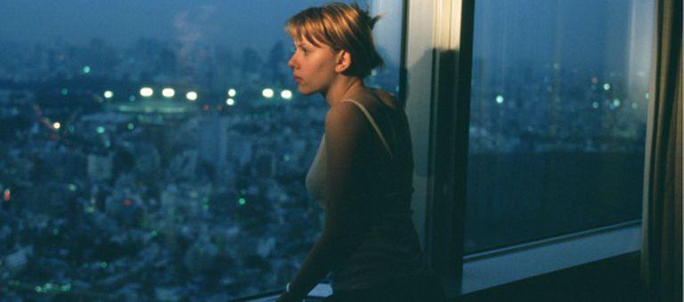 Fotograma do filme 'Encontros e Desencontros'