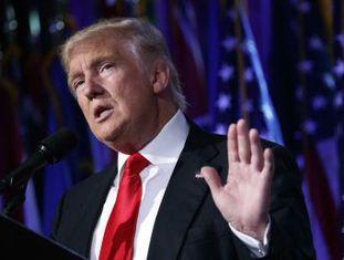 Presidente eleito defende que está sendo um processo  muito organizado  e que  funciona com fluidez