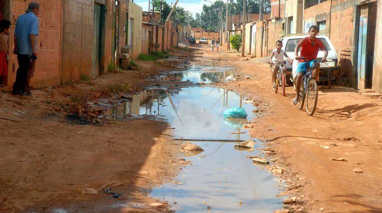 Cidade no Estado de Alagoas