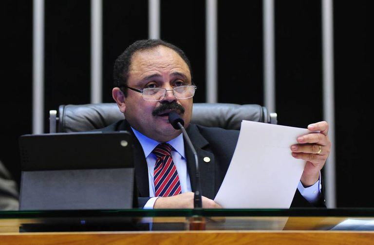 Waldir Maranhão, que assume a presidência da Câmara.