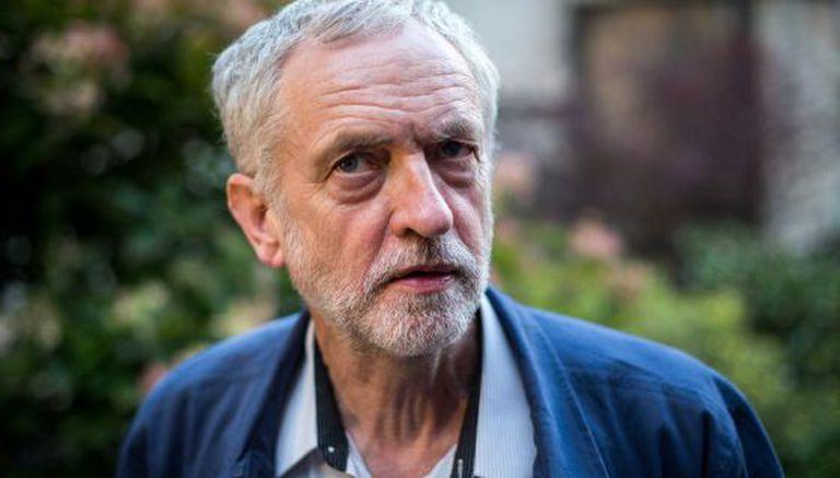 Jeremy Corbyn, favorito a liderar o Partido Trabalhista.