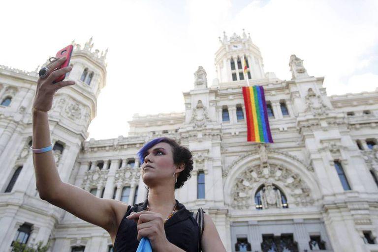 O coletivo LGTBI já alcançou muitos dos seus objetivos na Espanha.