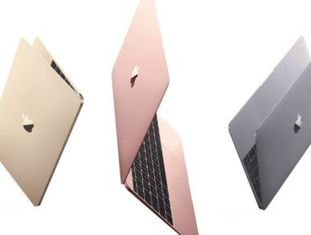 Empresa renova seus computadores de 12 polegadas com tela Retina incluindo melhor bateria e modelos em cor rosa e dourado