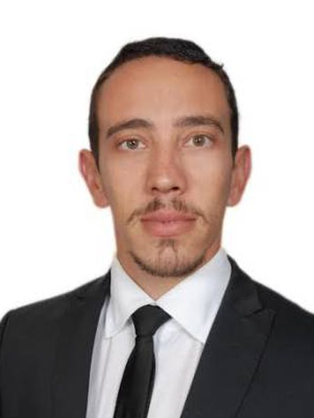 O procurador Eduardo Aguiar, da força-tarefa que investiga o desastre de Mariana.