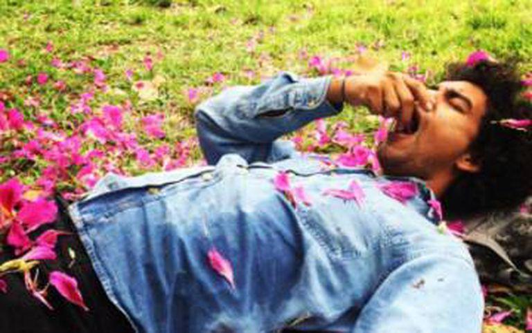 Diego Vieira Machado, de 29 anos, morto no campus da UFRJ.