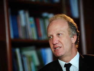 O economista da FGV, Marcelo Neri.