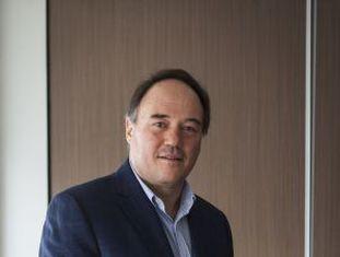 Armando Santacruz, membro do grupo SMART.