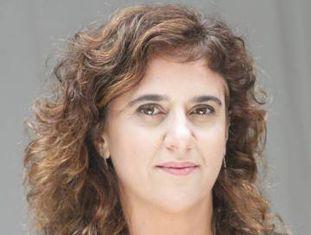 A filósofa e matemática Tatiana Roque.