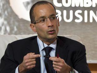 Marcelo Odebrech, em foto de 2012.