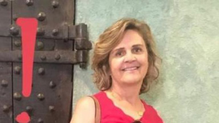 María Eugenia Legarreta era de Chihuahua.