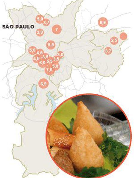 Clique na foto e confira a variação de preços de alguns alimentos comuns do café da manhã e do lancha da tarde.