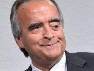 O ex-diretor da Petrobras Nestor Cerveró.