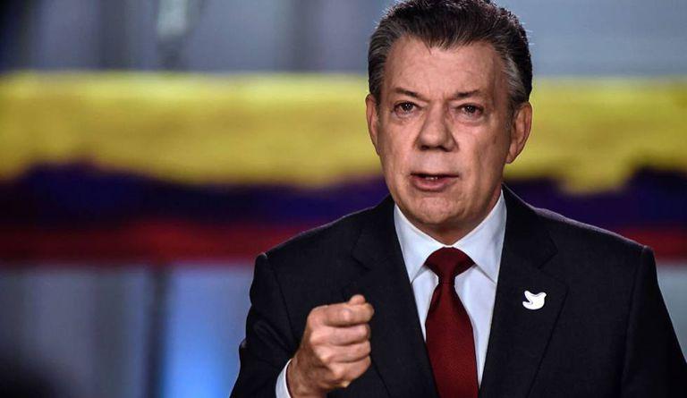 Santos, depois de anunciar a data da assinatura do novo acordo.