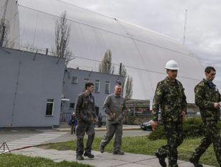 Três décadas após o acidente nuclear, a Ucrânia continua lutando para superar uma herança mortal onde a natureza segue avançando
