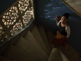 Sonia Braga em 'Aquarius', longa-metragem de Kleber Mendonça.