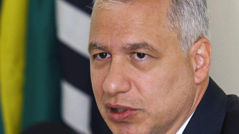 Promotor Marcelo Mendroni, do MPSP