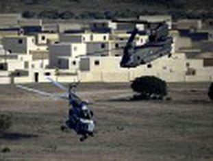 Aliança acelera os planos de vigilância aérea do Mediterrâneo e se mostra cada vez mais preocupada com o conflito sírio e o líbio